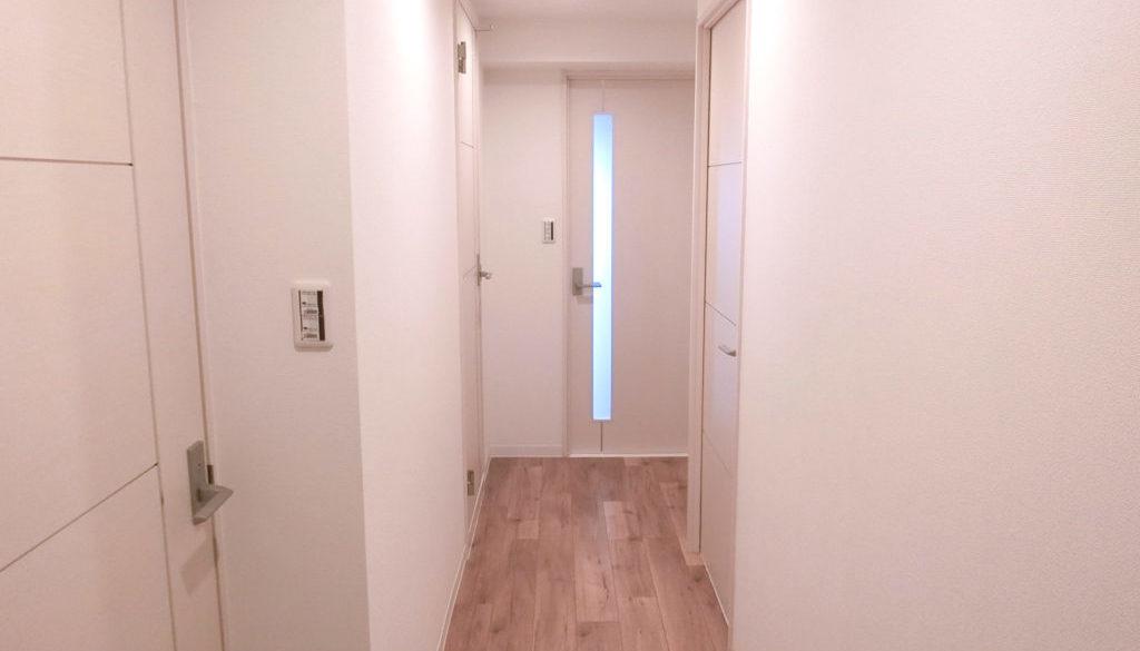 廊下(完成2